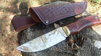 Нож нескладной 2690 HWNP Кабан