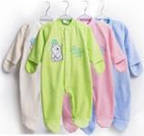 Ясельный комбинезон для малышей от 3 до 12 мес., фото 2
