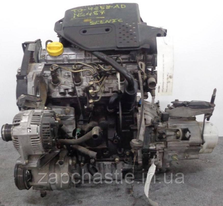 F8Q790 Меган I