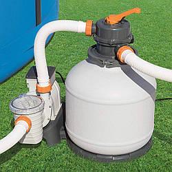Bestway 58486 фільтр-насос пісочний 9841 л/год