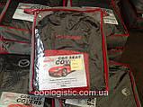Авточохли на Dodge Journey 2011>універсал 5 місць ,Додж Журней 7 місць, фото 2