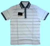 Рубашка поло Maggoti хлопок лен