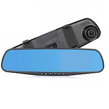Дзеркало з відеореєстратором 1080P HD з покриттям антивідблиску, кут огляду 120 °