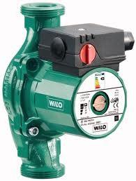 Насос Wilo Star-RS 25/8 - 180 бытовой циркуляционный