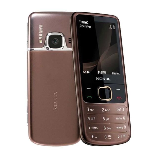 Оригинал Nokia 6700 Classic Bronze