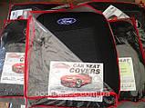 Авточехлы  на Skoda Octavia tour 2004-2010 sedan, фото 9