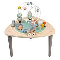 Игровой развивающий центр Janod столик Sweet Cocoon (J04411)