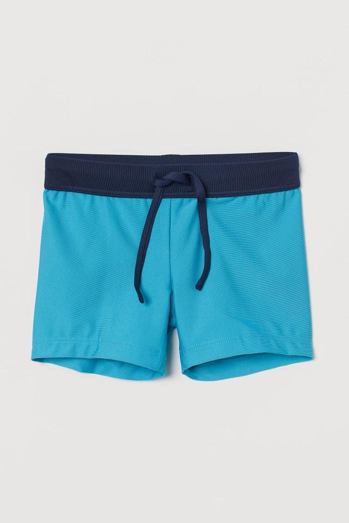 Стильні хлопчачі шортики для купання НМ
