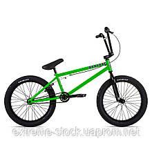 Велосипед 20 Stolen CASINO XL 21.00 2021 GANG GREEN