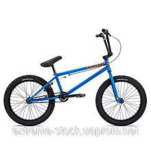 Велосипед 20 Stolen CASINO XL 21.00 2021 MATTE OCEAN BLUE