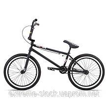 Велосипед 20 Stolen SINNER FC LHD 21.00 2021 FAST TIMES BLACK