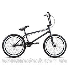 Велосипед 20 Stolen SINNER FC RHD 21.00 2021 FAST TIMES BLACK