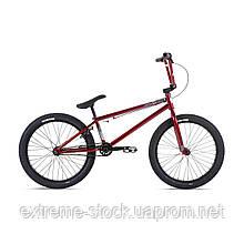 Велосипед 22 Stolen SPADE 22.25 2021 METALLIC RED