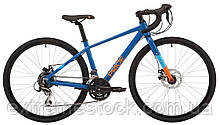 Велосипед 26 Pride ROCX 6.1 2020 синий