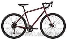 Велосипед 28 Pride ROCX Tour - 2021 красный XL