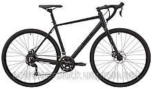 Велосипед 28 Pride ROCX 8.1 - 2021 черный S