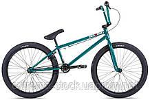 Велосипед 24 Stolen SAINT рама - 21.75 2021 MOSS GREEN