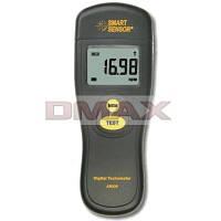 Цифровой лазерный тахометр AR-926 для измерения частоты вращения, фото 1