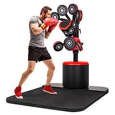 Тренажер для бокса Fit-On BOX Tower MMA Pro