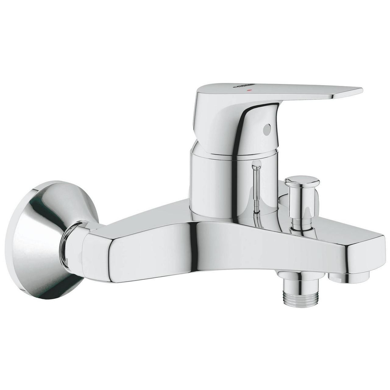 Смеситель для ванны Grohe BauEdge 23756000