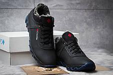 Зимові чоловічі черевики 30694, Columbia Track II чорні, [ 40 ] р. 40-26,6 див., фото 3