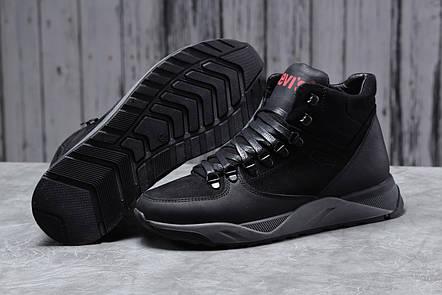 Зимові чоловічі черевики 31622, levi's (хутро) чорні, [ 41 ] р. 41-27,0 див., фото 2