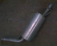 Глушитель  Форд Скорпио., фото 1