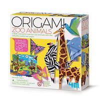 Набор для оригами Зоомир 4M (00-04764), фото 1