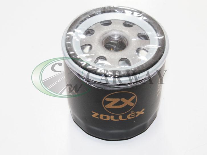 Фильтр масла Lanos Aveo Nexia Nubira Opel 94797406 Zollex