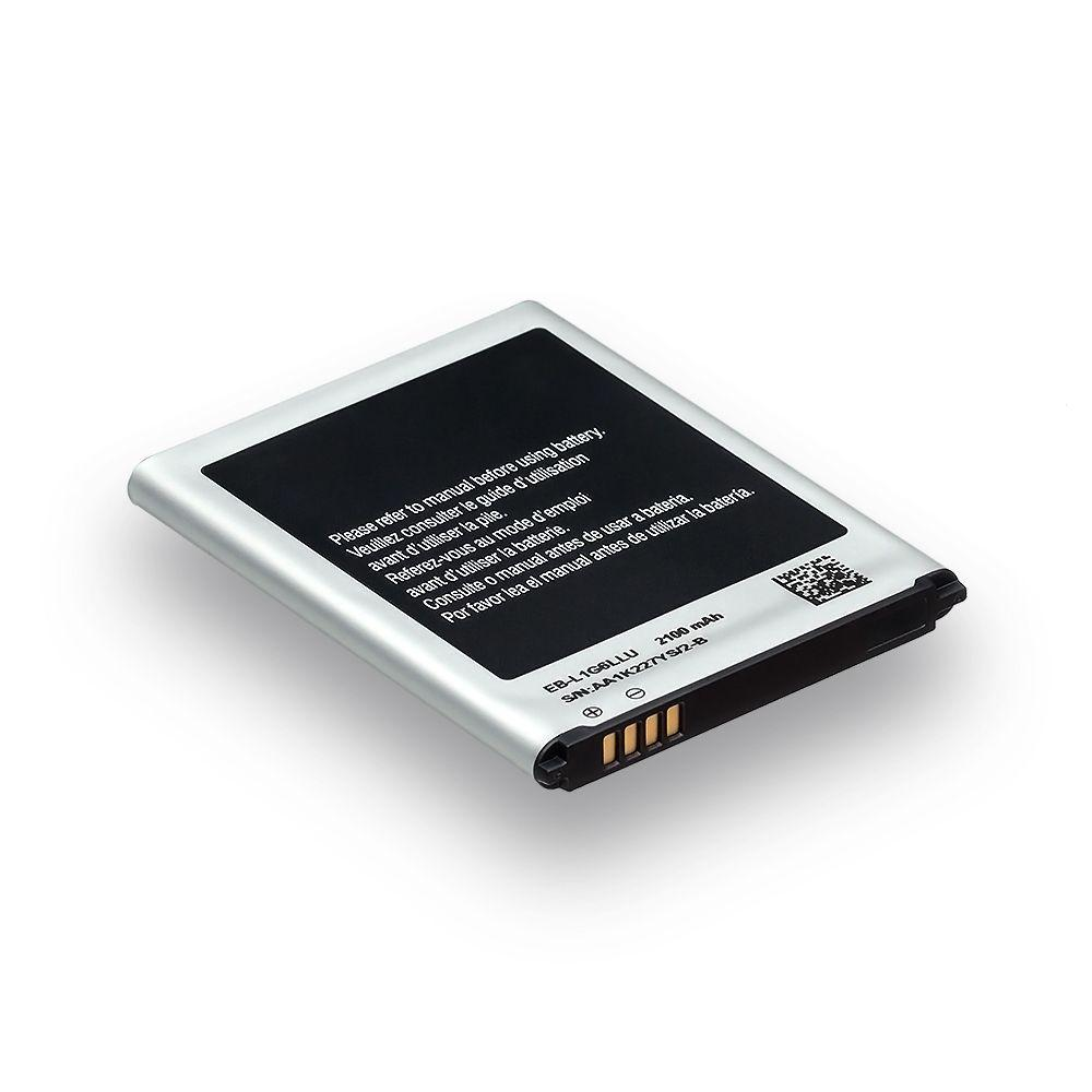 Акумулятор для Samsung i9300 Galaxy S3 / EB-L1G6LLU Характеристики AA STANDART