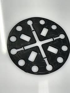 Уплотнительная прокладка Karoapp 2 мм. (K-S2) (Фальшпол, Опора для лаги и керамогранита )