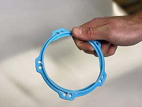 Кольцо для фиксации регулировки Karoapp, (используется для опор выше 200 мм.) (K-L) (Фальшпол, Опора для лаги)