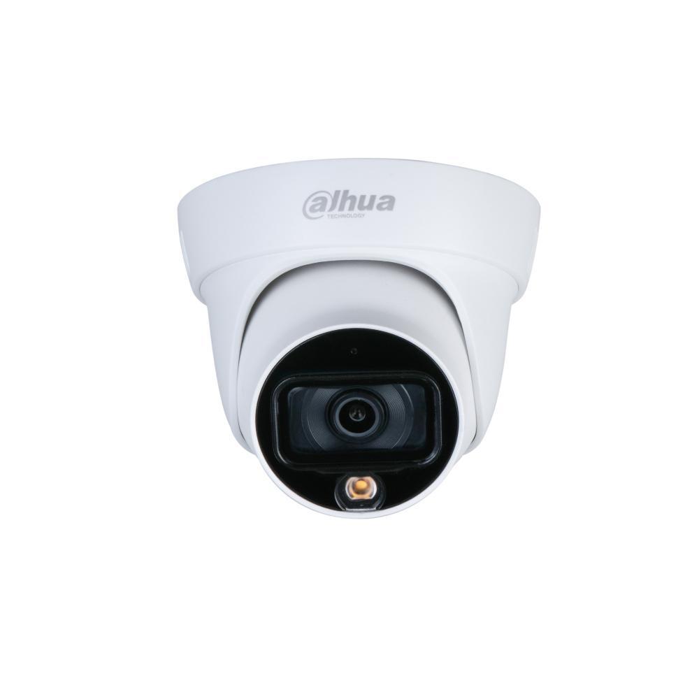 IP-видеокамера 2 Мп Dahua DH-IPC-HDW1239T1-LED-S5 (2.8 мм) для системы видеонаблюдения