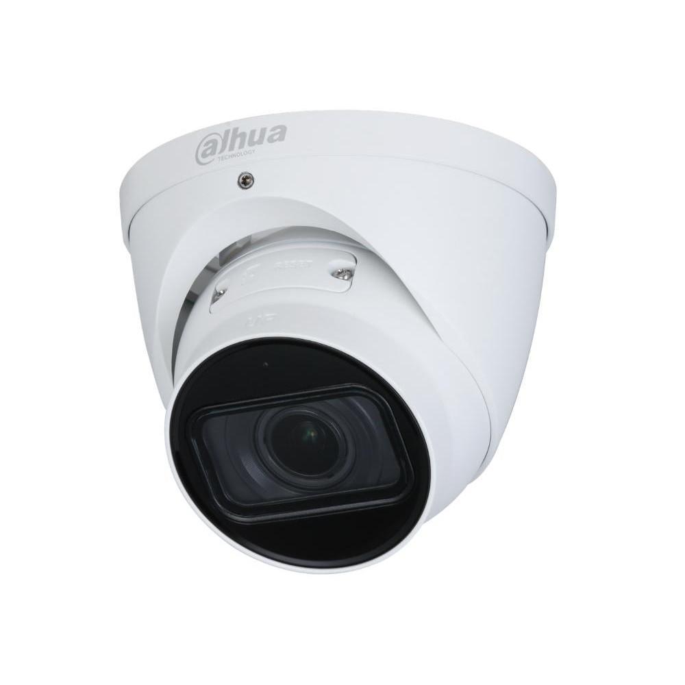 IP-видеокамера 4 Мп Dahua DH-IPC-HDW1431TP-ZS-S4 (2.8-12 мм) для системы видеонаблюдения