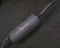 Глушитель на Ауди 100, А6 AUDI 100,A6, фото 1