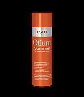 Увлажняющий бальзам-маска с UV-фильтром для волос OTIUM SUMMER Estel, 200 мл