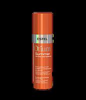 Солнцезащитный спрей с UV-фильтром для волос OTIUM SUMMER Estel, 200 мл