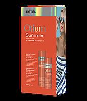 Набор OTIUM SUMMER Estel шампунь 250 мл + бальзам-маска 200 мл