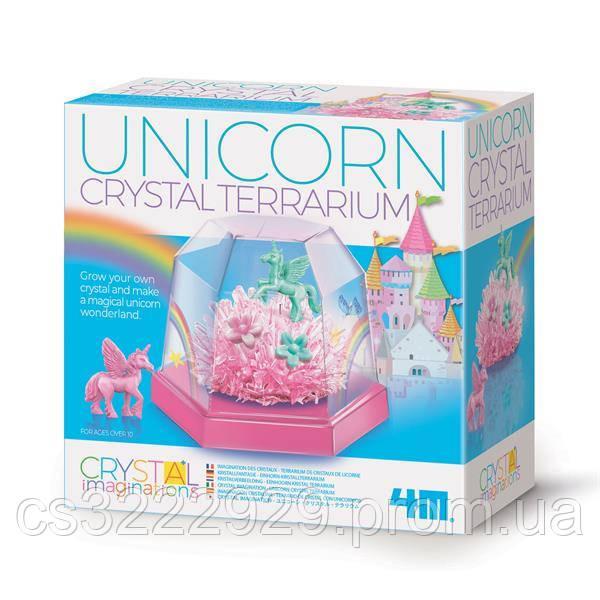 Набір для вирощування кристалів Єдинороги 4M (00-03923/EU)