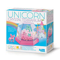 Набір для вирощування кристалів Єдинороги 4M (00-03923/EU), фото 1