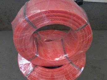 Труба теплый пол 16*2,0 unipex с кислородным барьером