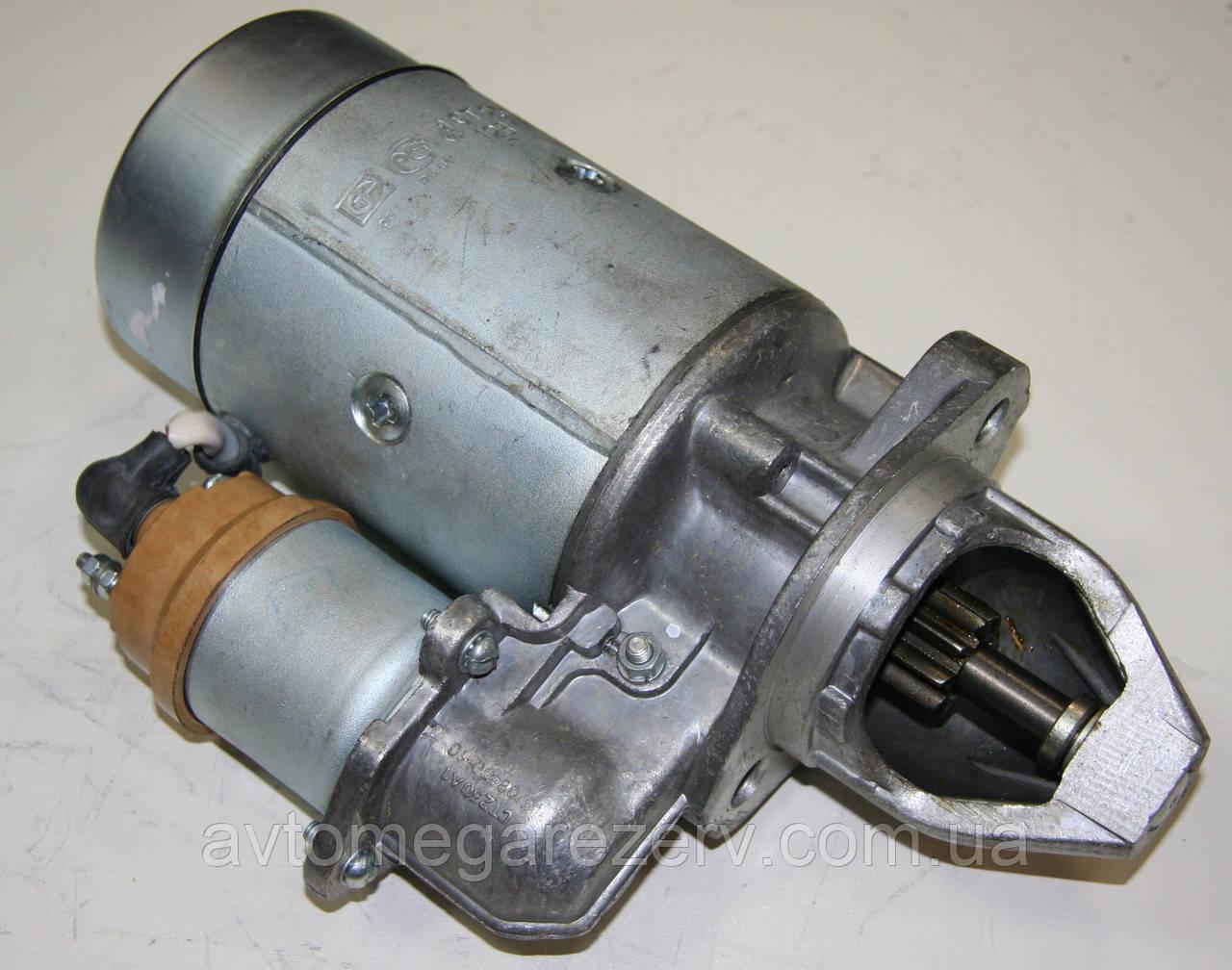 Стартер Газ-53 СТ230А1-3708000 Бате