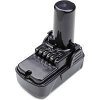 Аккумулятор PowerPlant для шуруповертов и электроинструментов HITACHI 12V 2.5Ah Li-ion (BCL1015S)