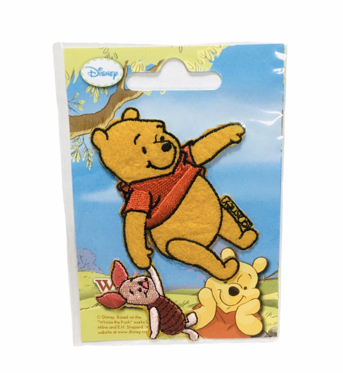 "Нашивка на одежду ""Winnie Pooh"" Disney"