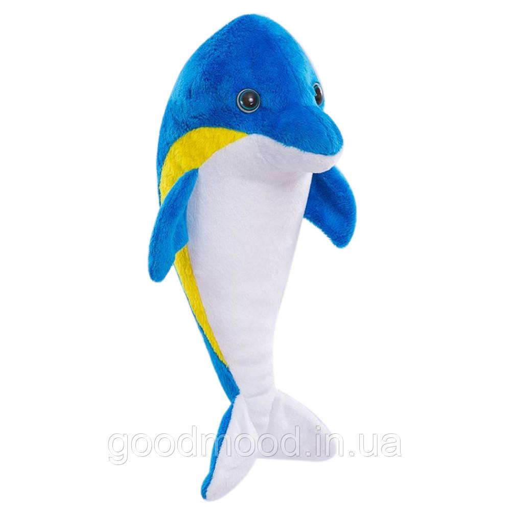 "М'яка іграшка ""Дельфін Фліпер"" Копиця 00306-5, h30"