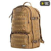 M-Tac рюкзак Trooper Pack (COYOTE), фото 1