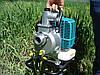 Мотопомпа Sadko GWP-40 (19 м³/час)