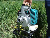 Мотопомпа Sadko GWP-40 (19 м³/час), фото 1