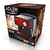 Кавоварка компресійна Adler AD 4404 cream 15 Bar, фото 6