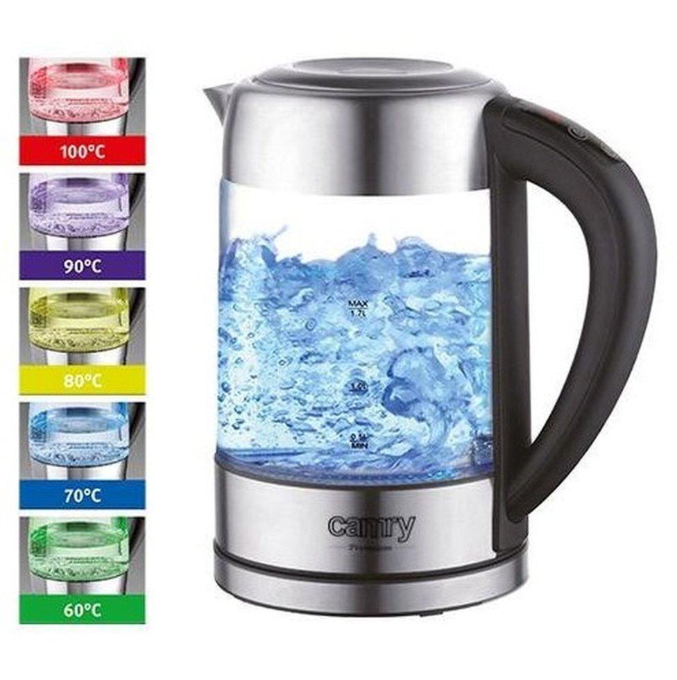 Чайник Camry CR 1289